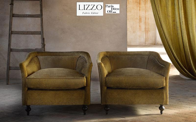 Lizzo Tissu d'ameublement pour siège Tissus d'ameublement Tissus Rideaux Passementerie  |