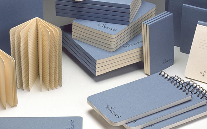SOIXANTE5 Carnet Papeterie Ecriture Papeterie Accessoires de bureau  |