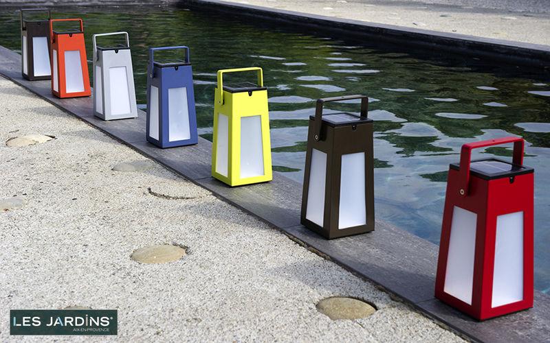 LES JARDINS Lanterne d'extérieur Lanternes d'extérieur Luminaires Extérieur  |