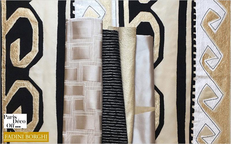 Fadini Borghi Tissu d'ameublement Tissus d'ameublement Tissus Rideaux Passementerie  |