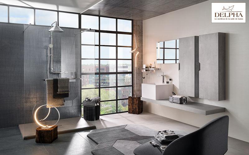 Delpha Salle de bains Salles de bains complètes Bain Sanitaires  |