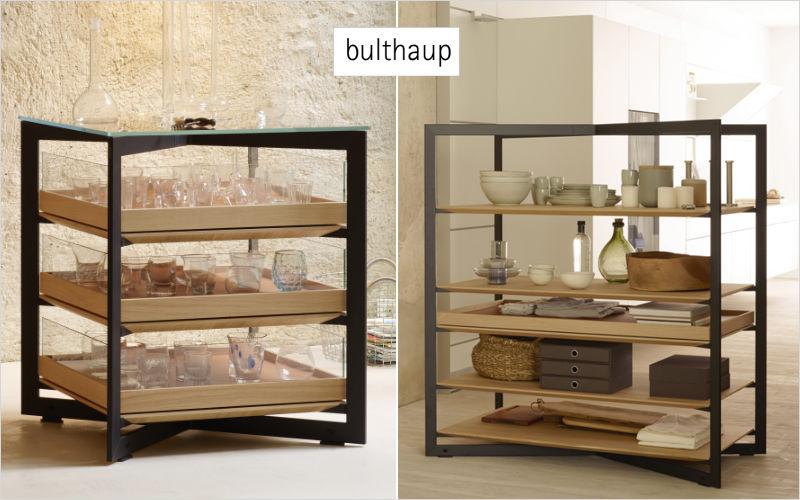 Bulthaup Meuble de cuisine Meubles de cuisine Cuisine Equipement  |