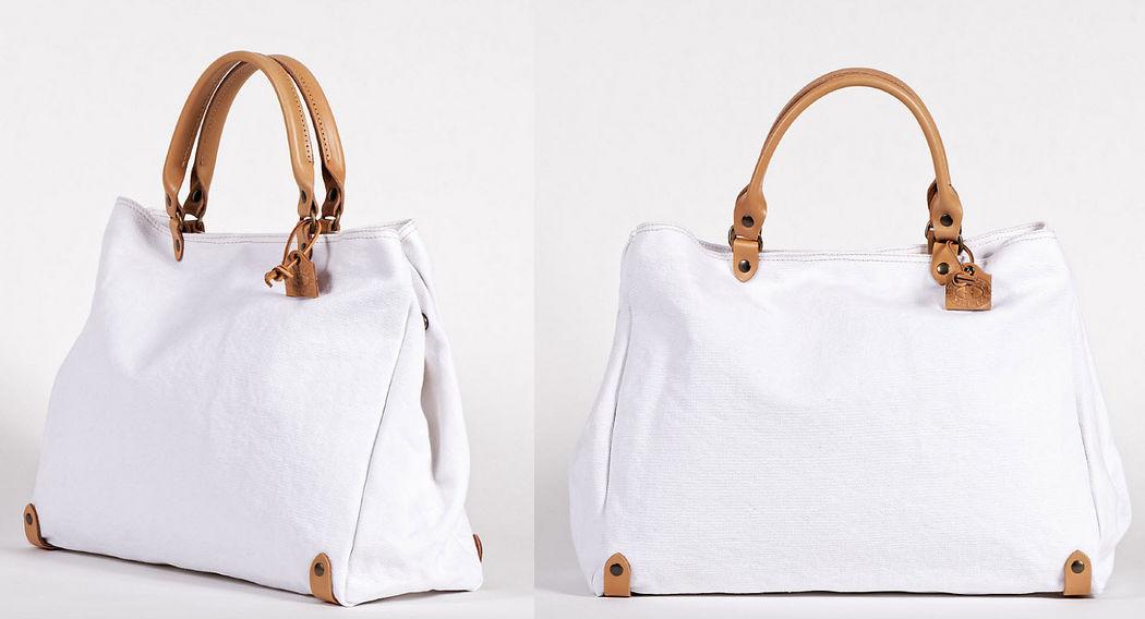 Tampico Sac à main sacs et accessoires En marge de la Déco   