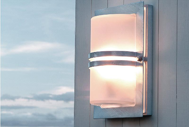 Norlys Applique d'extérieur Appliques d'extérieur Luminaires Extérieur  |