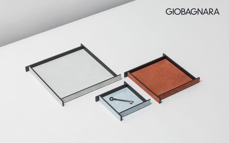 GIOBAGNARA Vide-poche Coupes et contenants Objets décoratifs  |