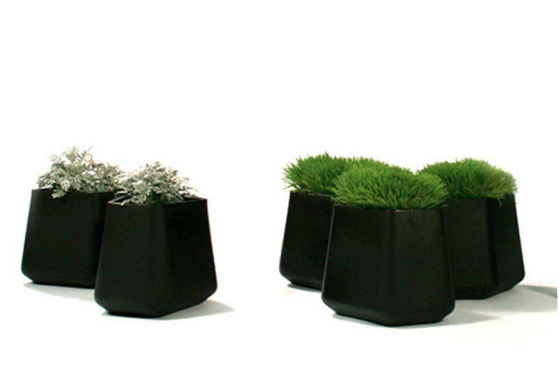 QUI EST PAUL ? Pot de jardin Pots de jardin Jardin Bacs Pots  |