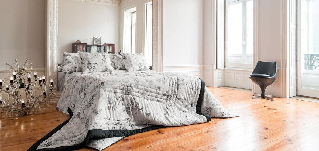 Coelima Couvre-lit Couvre-lits Linge de Maison  |