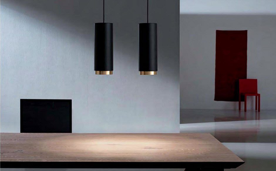 Oty light Suspension Lustres & Suspensions Luminaires Intérieur  |