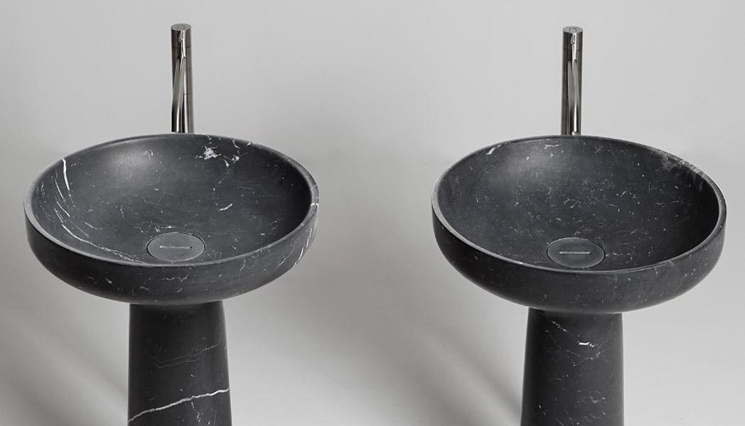 Antonio Lupi Lavabo sur piétement Vasques et lavabos Bain Sanitaires  |