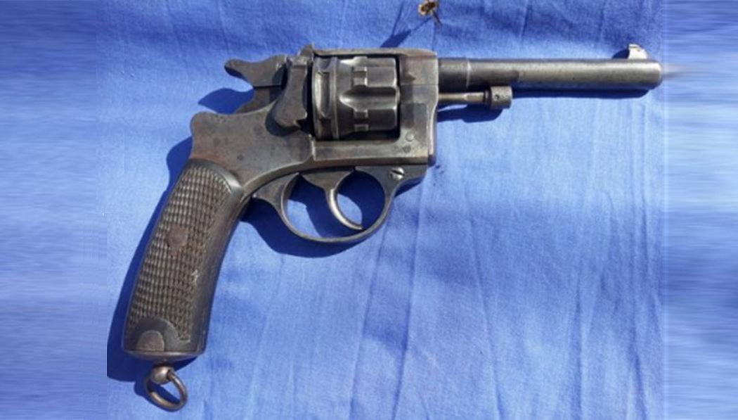 Cedric Rolly Armes Anciennes Pistolet et révolver Armes et armures Objets décoratifs  |