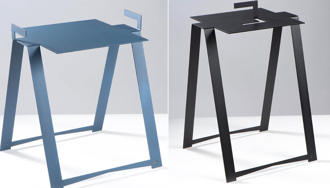 CUT. Bout de canapé Tables basses Tables & divers  |