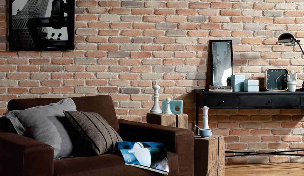 Modulo Brique de parement Parement Murs & Plafonds  |