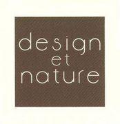 Design Et Nature
