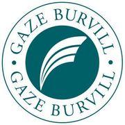 Gaze Burvill