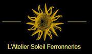 L'atelier Soleil ferronneries