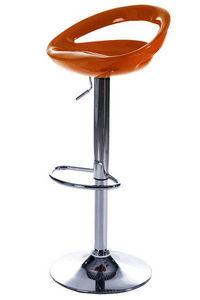 KOKOON DESIGN - tabouret de bar bubble - Chaise Haute De Bar
