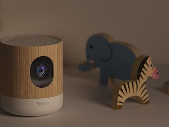 Withings Europe - connect�e... - Camera De Surveillance