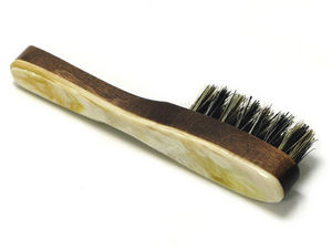 Abbeyhorn Brosse à barbe