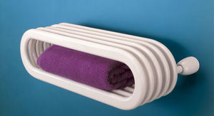 Hammam Design Radiator Porte-serviettes chauffant