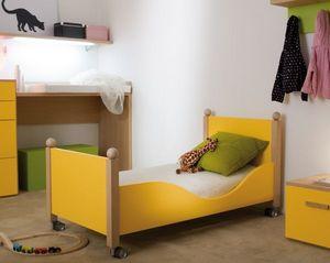Chambre enfant 4-10 ans