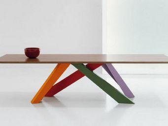 Protis - big table - Table De Repas Rectangulaire