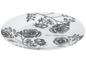 BELDEKO - coffret de 6 ass. plates bella - Assiette Plate