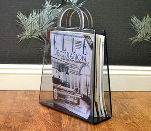 VERTIGO-INTERIORS - handbag magazine - Range Revues