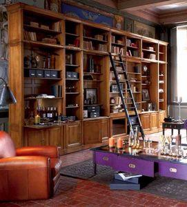 Grange -  - Bibliothèque Ouverte