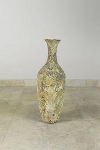 HERITAGE ARTISANAT - cygne - Vase Décoratif