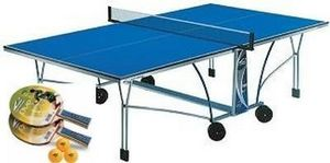 Emrodis - 140 outdoor - Table De Ping Pong