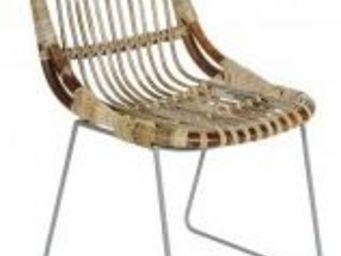 Jardin d'Ulysse - salvadore - Chaise De Jardin