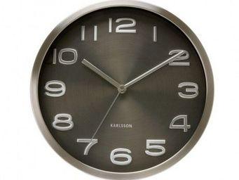 Karlsson Clocks - karlsson - horloge maxy - karlsson - - Horloge Murale