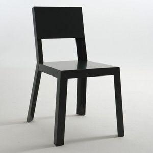 Casprini - casprini - chaise yuyu - casprini - noir - Chaise