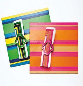 Kim Seybert Designs -  - Rond De Serviette