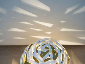 Sandra Clodion -  - Lampe � Poser