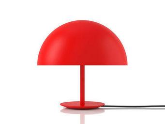 MATER - dome - Lampe À Poser