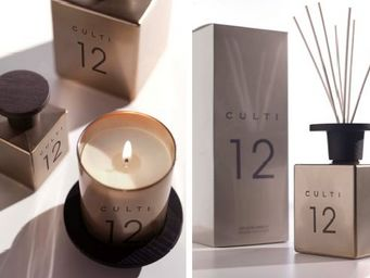 Culti -  - Bougie Parfum�e