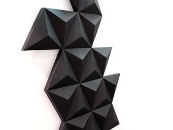 Worldstyle Radiateurs Design - black diamond - Radiateur