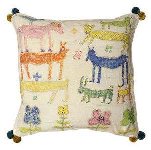 Sugarboo Designs -  - Coussin Enfant