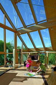 Saint Gobain Glass -  - Baie Vitrée