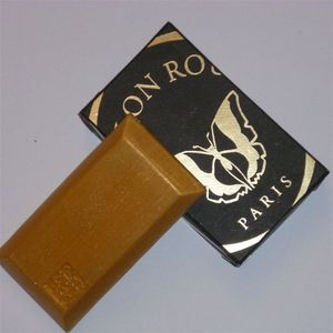 CITIZEN BIO - coffret de 1 lingot d'or en savon a la veritable p - Savon