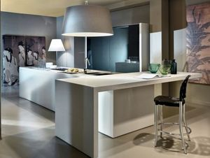 ELAM KITCHEN SYSTEM -  - Cuisine Contemporaine