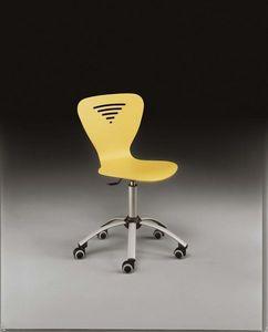 Cia International -  - Chaise De Bureau