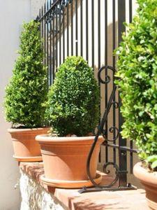 Poterie Ravel -  - Pot De Jardin