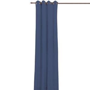 Cosyforyou - rideau super épais indigo - Rideaux Prêts À Poser