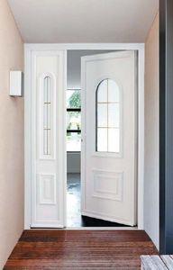 Grosfillex fenêtres -  - Porte D'entrée Vitrée