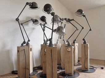 dedale-s -  - Lampe � Poser