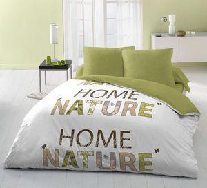 FASHION HOME - home nature - Parure De Lit
