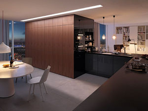 SieMatic -  - Cuisine Contemporaine