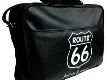 Avenue Of The Stars - sac long route 66 - Sac Bandoulière